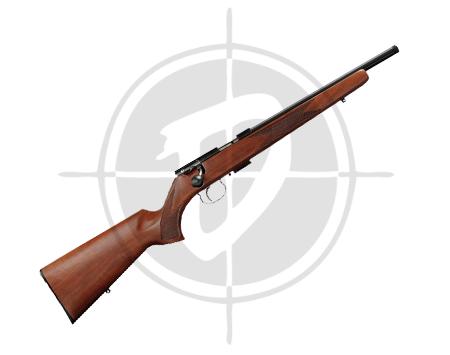 Anschutz 1517 D HB G Cal.17hmr Rifle picture