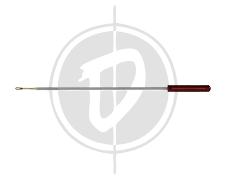 PRO-SHOT Cleaning Rod 12 Pistol 22 Cal Up picture