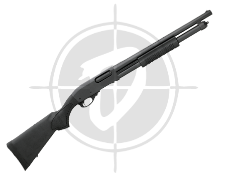 REMINGTON 870 EXPRESS SYNTHETIC TACTICAL picture