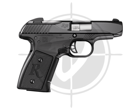 Remington R51 BLACK ANODIZED picture