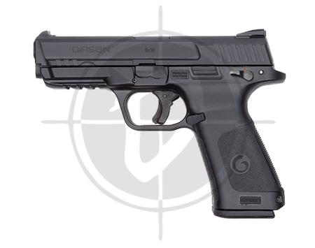 Girsan MC28 SV2 Black Pistol picture