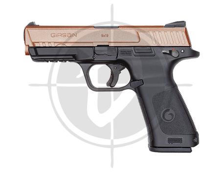 Girsan MC28 SV2 Duotone FDE Pistol Picture