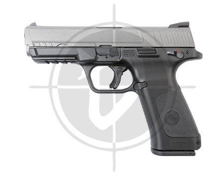 Girsan MC28 SV2 Duotone White Pistol picture