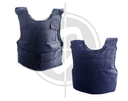 Jin Yi Jia Concealed Bullet Proof Vest MEDIUM Blue picture