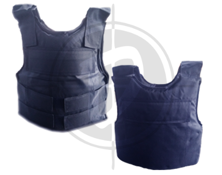 Jin Yi Jia Concealed Bullet Proof Vest LARGE Blue picture
