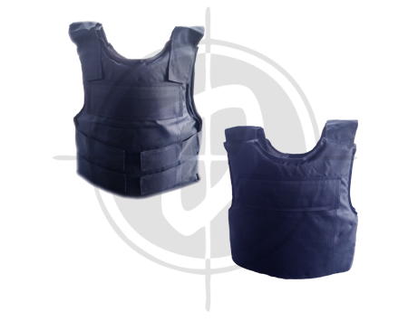 Jin Yi Jia Concealed Bullet Proof Vest SMALL Blue PICTURE