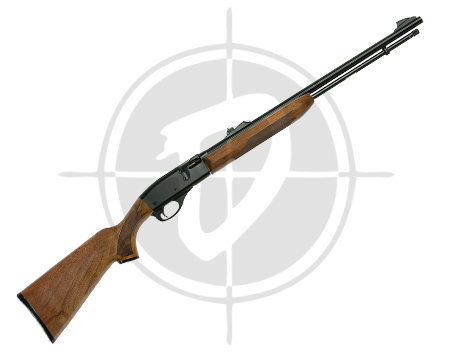Remington 552 BDL Speed Master picture