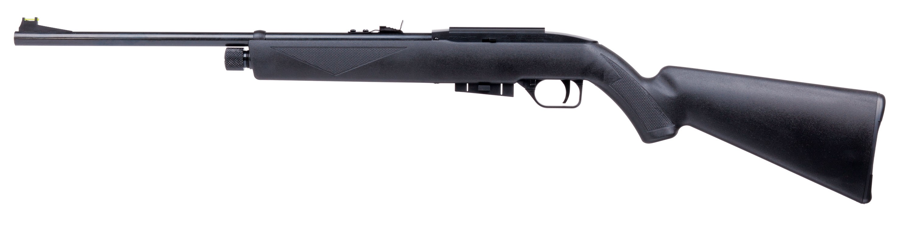 Crosman 1077 available from P.B.Dionisio & Co.