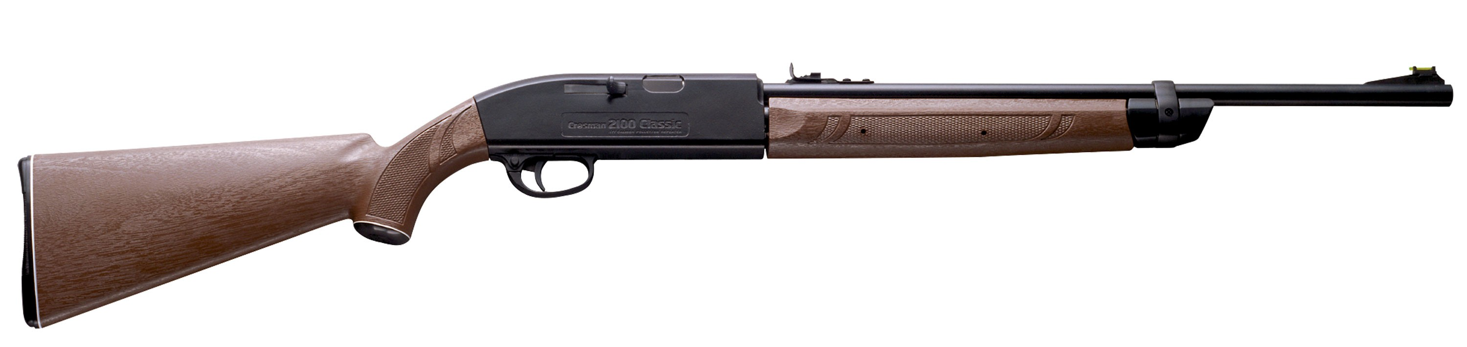 Crosman 2100B available from P.B.Dionisio & Co.