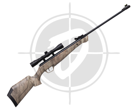 Crosman Stealth Shot Break Barrel Air Rifle picture