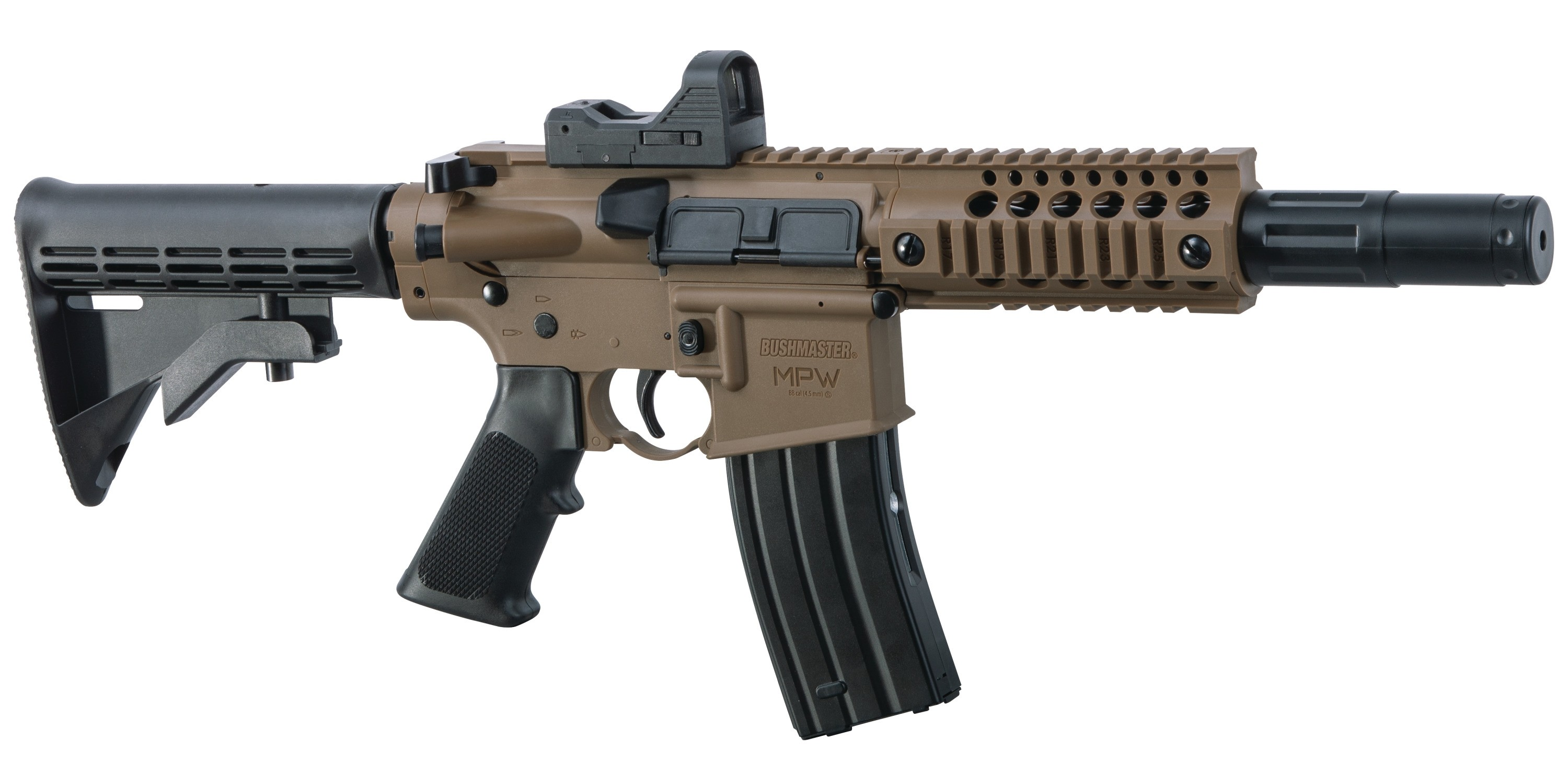 Crosman BMPWX available from P.B.Dionisio & Co.