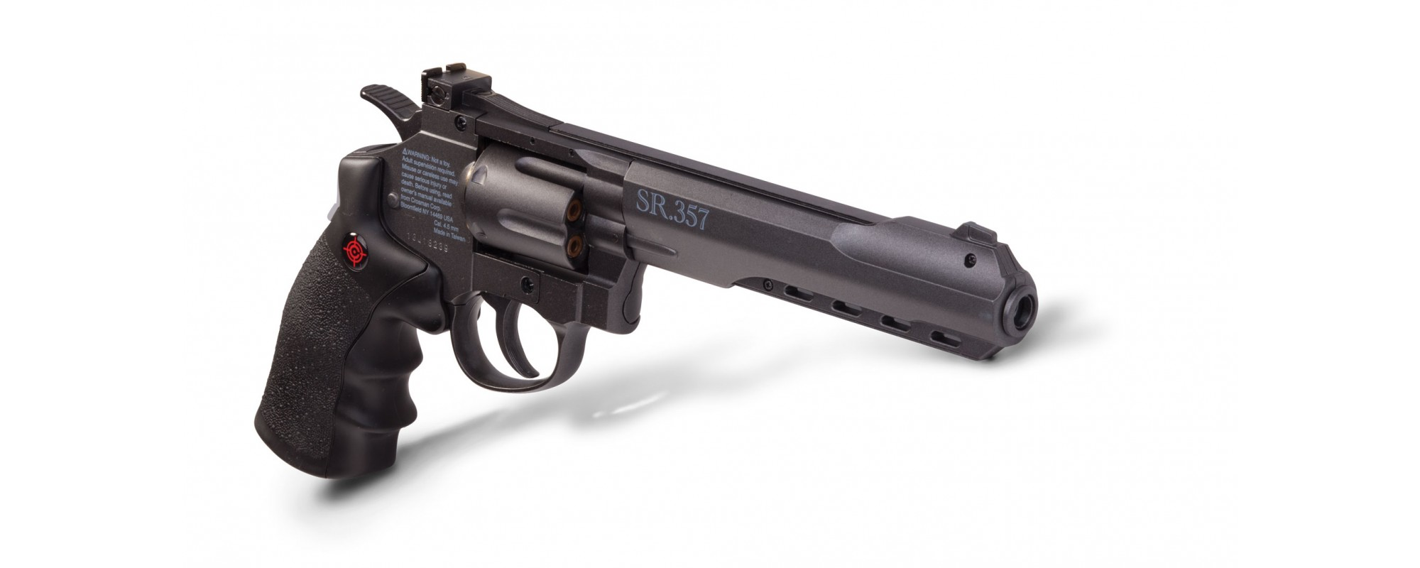 Crosman CRVL357 available from P.B.Dionisio & Co.