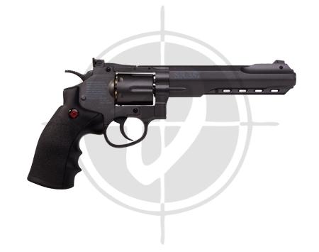 Crosman Cal.177 Revolver BB Air Revolver picture