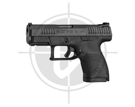 CZ P-10S Sub Compact Cal.9mm Pistol picture