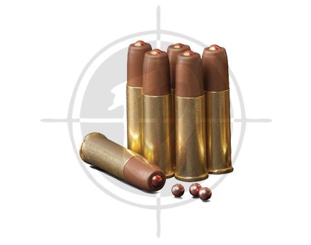Crosman BB Cartridges for cal.177 pellets picture