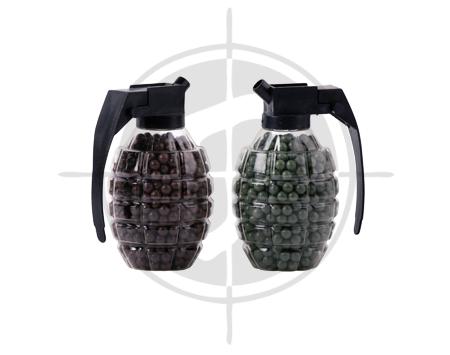 Crosman Grenade 6mm Airsoft BB Loader picture