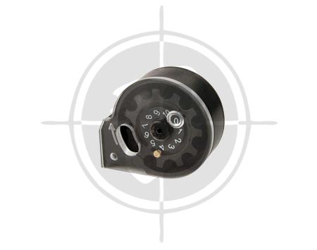 Crosman Marauder Rifle 10-shot Magazine for Cal.22 Pellet picture