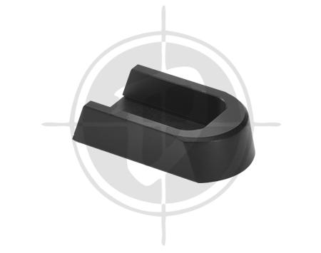 CZ Aluminum Base Pad for CZ 75 Black picture