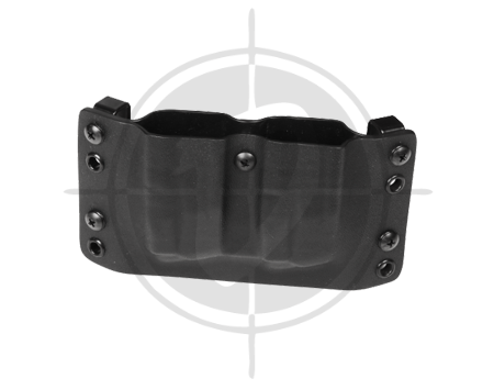 CZ Kydex Magazine Holster Double for P-07,P-09, P10 picture