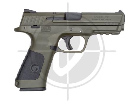 Girsan MC28 SV2 OD Green Pistol picture