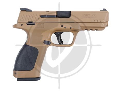 Girsan MC28 V2 Barret Brown Pistol picture