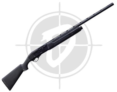 Akkar Altay 212 Synthetic Black 12 Gauge Shotgun picture