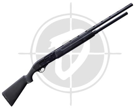 Akkar Altay Comp 212 Synthetic Black 12 Gauge Shotgun picture