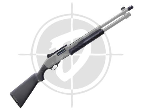 Akkar Karatay 612PS Titanium 12 Gauge Shotgun