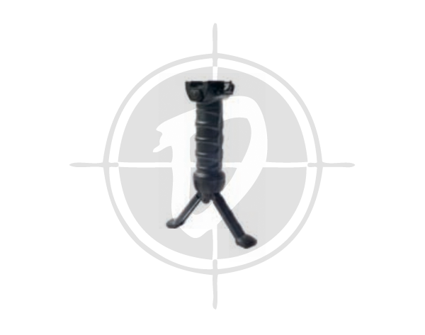CAA GRIP AND STABLE BIPOD, Model BPP GRIP picture