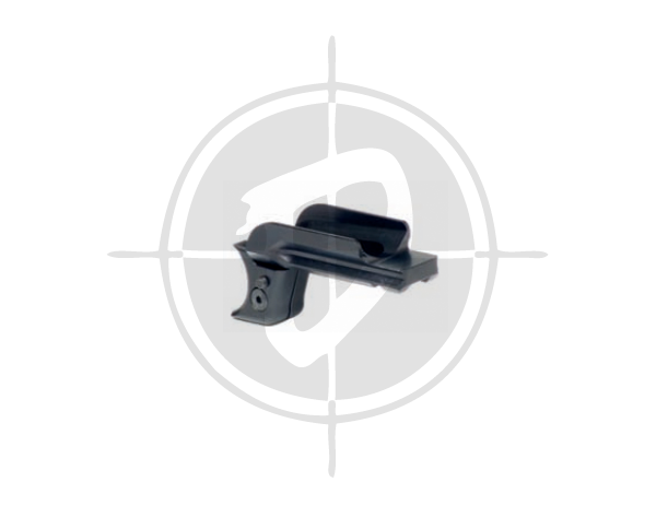 CAA HANDGUN RAIL For Beretta 92, Model BER-A1 picture