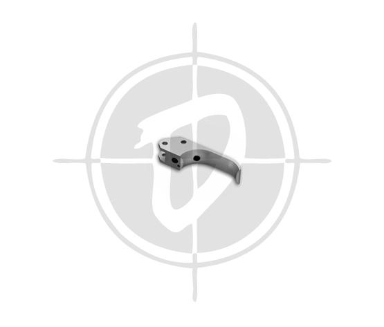 CZ TRIGGER Tactical Sport SILVER, 1091-1312-02, Model 75Comp PICTURE