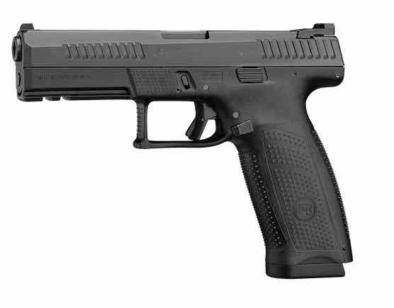 Get the CZ P10F from P.B.Dionisio & Co.