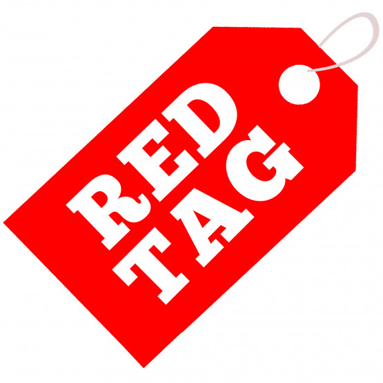 Red Tag Firearms