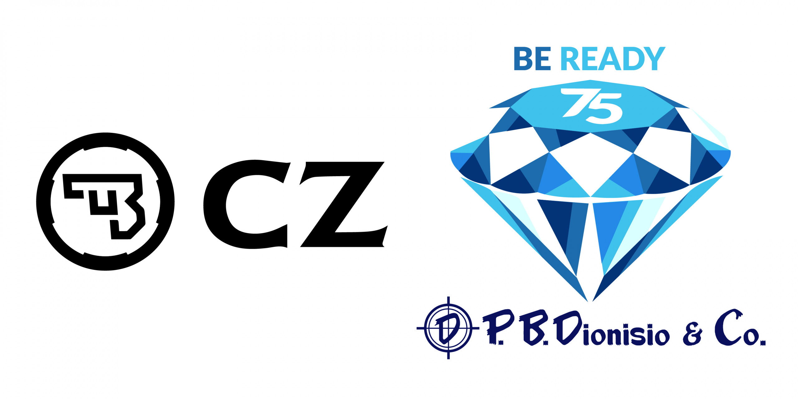 Be ready to compete with CZ at P.B.Dionisio & Co.